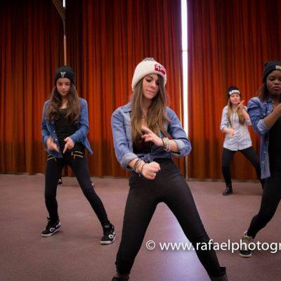 Hip Hop L.A Style