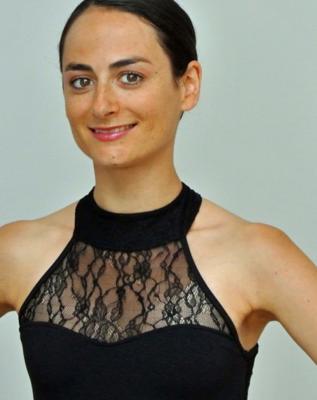 Marianne Pagès