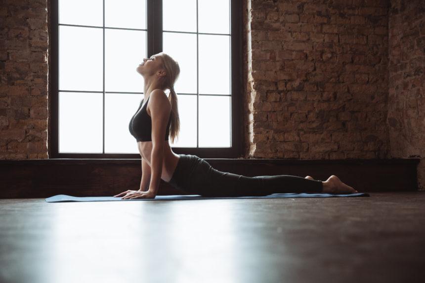 Hara yoga